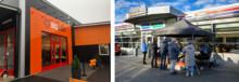 Mestergruppen Sverige växer när BOLIST och Järnia öppnar fler butiker