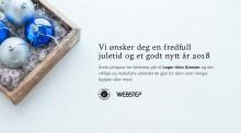 Årets Webstep-julegave til Leger uten grenser
