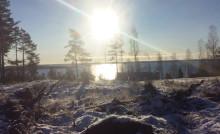 Riksbyggen planerar för radhus och lägenheter i Svärtinge