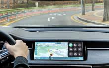 Hyundai og Kia utvikler verdens første IKT-tilkoblede girskiftsystem.
