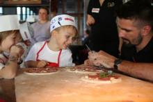 L'Osteria startet gemeinsam mit kinderherzen - Fördergemeinschaft Deutscher Kinderherzzentren e.V. zwei deutschlandweite Spenden-Aktionen