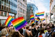 Oslo Pride: - Aldri hatt så mange påmeldte til paraden!