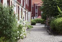 Sverigeunikt avtal i Gamlestaden