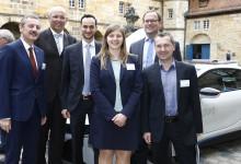 Energieeffizienz-Netzwerk in Thurnau gestartet