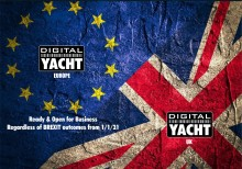 Brexit Plans from Digital Yacht for our EU Customers