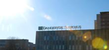 ISS ny städleverantör till Danderyds sjukhus