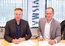 Visma pääyhteistyökumppaniksi hollantilaisen ammattilaispyöräily- ja pikaluistelujoukkueen kanssa