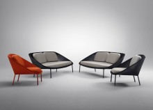 NETFRAME – hållbar komfort från Cate & Nelson