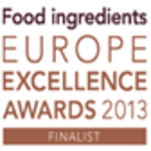 Salt-reducing cheese solution finalist for prestigious innovation award