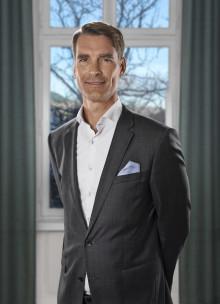 Terje Björsell tillträder som ny VD i Sizes moderbolag, We Are Tomorrow