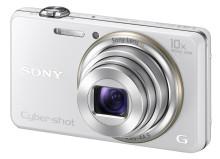 Les nouveaux appareils photo Sony Cyber-shot cachent bien leurs zoom