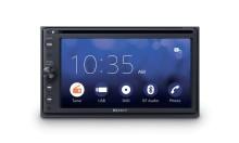 Nouveaux autoradios multimédias Sony : connectivité smartphone et un son immersif améliorés