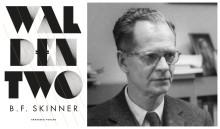 WALDEN TO - En organisk utopi av B.F. Skinner