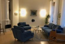 Nu invigs Västsveriges första halvvägshus för kvinnor