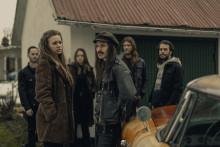 Vestigia - ny singel och video från Lykantropi