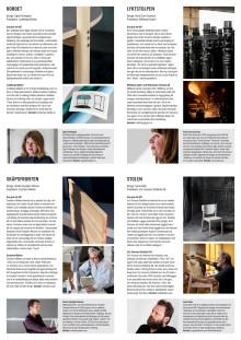 Design Väst goes Tibro goes Norway