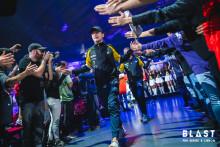 Meet the world class Counter-Strike teams coming to BLAST Pro Series Miami and São Paulo