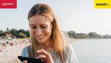 Norwegian amplía su alianza con MásMóvil para ofrecer beneficios a todos sus clientes