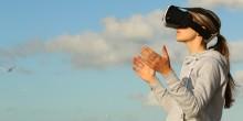 Virtual reality som nytt område för små och medelstora företag
