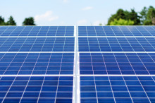 Call for tenders on aid for solar PV