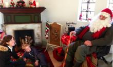 I Torup finns julefriden