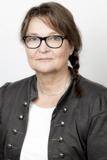 Idrotts- och föreningsförvaltningen - Lisa Klang
