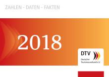 Zahlen, Daten, Fakten zum Deutschlandtourismus 2018
