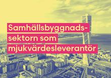 Nordic ConTech Talks: Hur ska samhällsbyggnadssektorn lyfta de mjuka värdena?