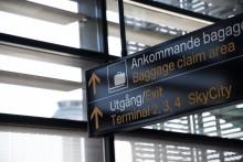 Swedavias trafikstatistik för augusti 2020: flygresandet minskade med 83 procent