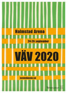 Om ett år öppnar Vävmässan på Halmstad Arena