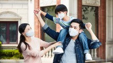 Blueair and Alibaba TMALL research prove high concern for indoor air pollution among Chinese parents