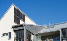 Viktigt med fortsatt stöd för solceller
