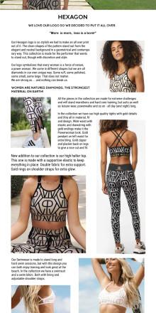 Hexagon Collection