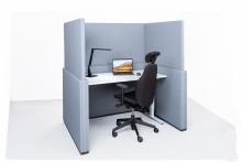 Innovativa lösningar i omstöpta kontorslandskap