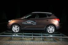 Hyundais ix35 vinner nye priser