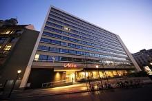 """Australisches Flair hält Einzug in Leipzig - Adina Apartment Hotel eröffnet im ehemaligen """"Brühlpelz"""""""