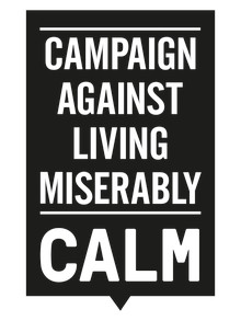 New CALMzone launched on National Suicide Prevention Day