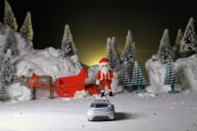Ta interaktiv juletest her: Er du snill eller slem?