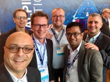 Cementing valuable relationships at the TPM ocean freight event