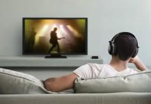 Sony lanza el primer sistema de auriculares inalámbricos surround digital 9.1 del mundo