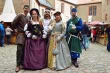 Der Mittelsächsische Kultursommer feiert sein 25. Jubiläum