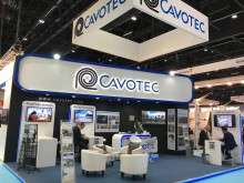 Cavotec at world's largest annual airport exhibition