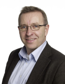Egil Skøien