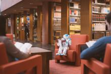12. Wildauer Bibliothekssymposium in diesem Jahr als virtuelle Webkonferenz