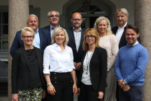 Nya namn i styrelsen för Tourism in Skåne AB
