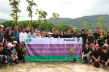 Panasonic Group Thailand celebrates World Environment Day with Panasonic Eco Relay Activity 2017