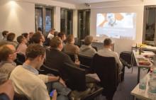 Allgeier Productivity Solutions richtet Treffen der SharePoint UserGroup Düsseldorf aus