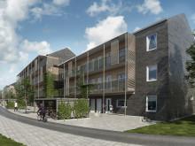 BoKlok har 40 % lägre priser än andra bostadsbyggare