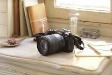 Canon skal lansere ni nye RF-objektiver i 2020. Først ut er kompakte, allsidige og lette RF 24-105mm F4-7.1 IS STM