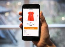 Stark juli för Erikshjälpens Skånebutiker – klädförsäljningen ökar